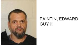 Rome Man Found with Stolen Truck