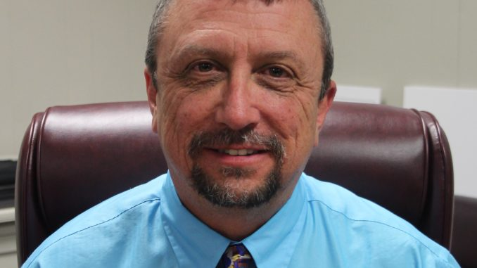 Polk County Schools Name Interim Superintendent
