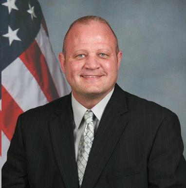 Floyd County Police Investigator Honored with International Award