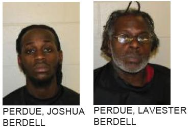 Rome Men Arrested for Shooting Assault Rifle in City