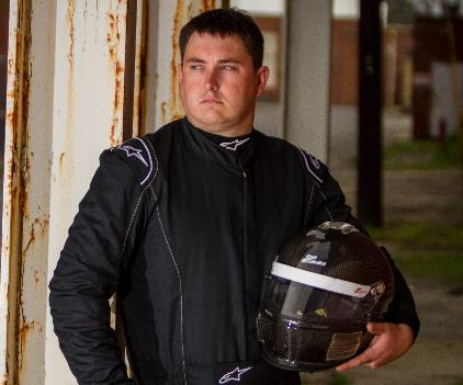 Rome Native Selected to Drive Nascar and Arca Competition