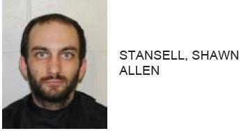 Calhoun Man Arrested After Hitting Woman at Bank
