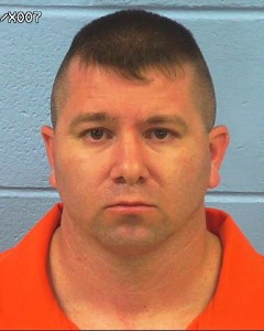 Police Officer Arrested for Sexual Misconduct in Patrol Car