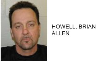 Rome Man Arrested on Theft and Drug Charges