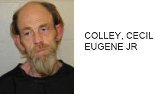 Deputies Arrest Man Hiding Under Mobile Home