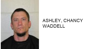 Cedartown Man Arrested for Floyd County Theft