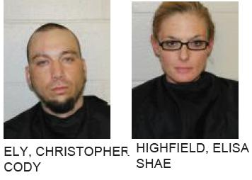 Bright Headlights Leads Police to Find Meth, Marijuana and More