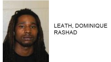 Rome Man Arrested on Drug and Gun Charges