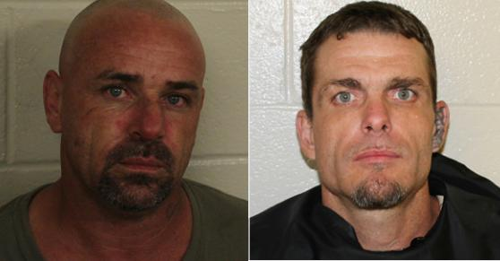 Update: Floyd County Sheriff's Office Most Wanted Suspect Arrested