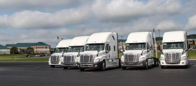 Georgia Northwestern Brings In New Tractors For Commercial Truck Driving