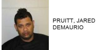 Rome Man Arrested After Attacking Girlfriend