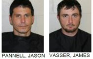 Rome Men Arrested on Drug Charge