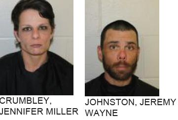 Rome Police Arrest Two on Prostitution and Drug Charges