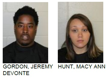 Rome Couple Charged with Theft, Drug and Counterfeit Money Possession