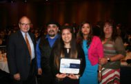 Kiana Mata of Armuchee Wins Second Place in Student Design Contest for Manufacturing Appreciation Week