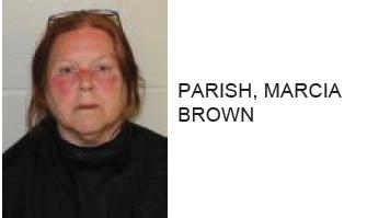 Summerville Woman Arrested After Altercation at Floyd Medical Center