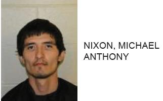 Aragon Man Arrested for Rome Burglary