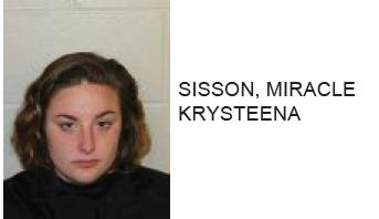 Rome Woman Charged with Bank Card Fraud