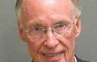Alabama Governor Resigns After Being Arrested