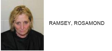 Rome Woman Arrested After Knife Altercation with Sister