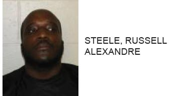 Stop Sign Violation Leads Police to Drug Arrest