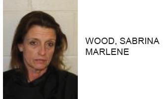 Cave Spring Woman Arrested Hiding Felon