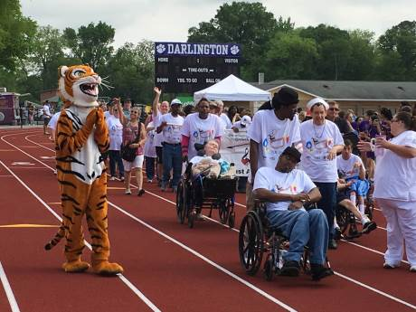 Class of 2020 to host Special Olympics