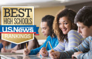 Several Local Schools Listed Towards Top of US News & World Reports