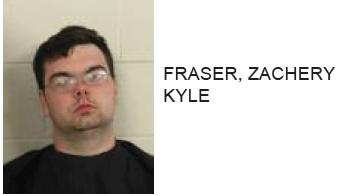 Summerville Man Arrested after Defrauding Woman at Redmond Hosptial