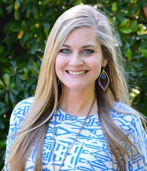 Amanda Carter Selected as the New Downtown Development Director for the City of Rome