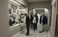 Science Museum opens in McAllister Hall at Berry College