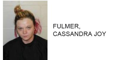 Rome Woman Facing Exploiting Elderly After Burglary Charge