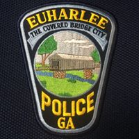Euharlee Names New Chief of Police