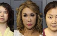 Three South Forsyth Massage Parlor Employees Arrested for Prostitution