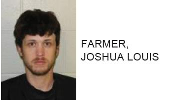 Rome Man Leads Police on Chase After Attempting to Cash Stolen Check