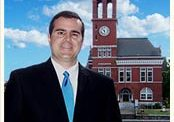 Floyd County Tax Commissioner Named President of Ga Association of Tax Officials