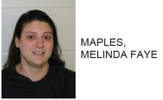 Rome Woman Found with Drugs and Fake Money During Search of Home
