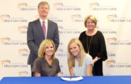 Floyd County College and Career Academy Participates in Georgia Future Educators Statewide Signing Day