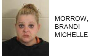 Rome Woman Charged with Forgery, Theft and More