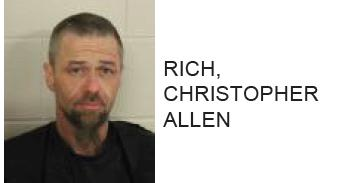Rome Man Arrested After Verbal Altercation Becomes Physical with Wife and Another Man