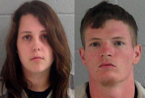 Two Charged in Gordon County Kidnapping Case