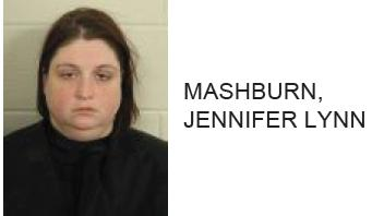 Rome Woman Arrested on Numerous Theft Charges