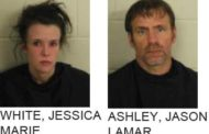 Silver Creek Couple Arrested on Drug Charges
