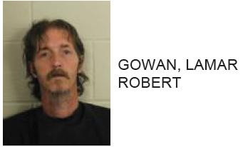 Lindale Man Arrested for Keying Woman's Car