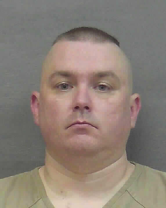 Adairsville Police Officer Arrested in Calhoun