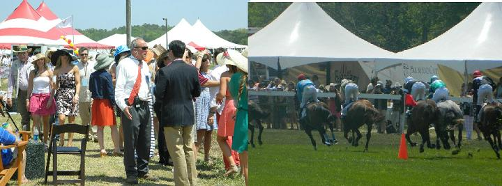 Local Steeplechase Event Ends After 52 Years
