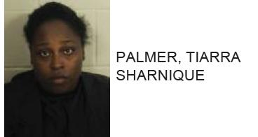 Rome Woman Spotted Shoplifting, Attacks Loss Prevention Officer