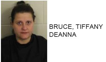 Lindale Woman Charged with Stealing Elderly Man's Car