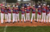 Local Rome Youth Baseball Team Continues Winning Ways