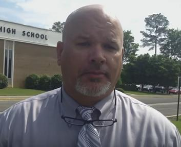 Trevor Hubbard takes on a new role with Floyd County Schools